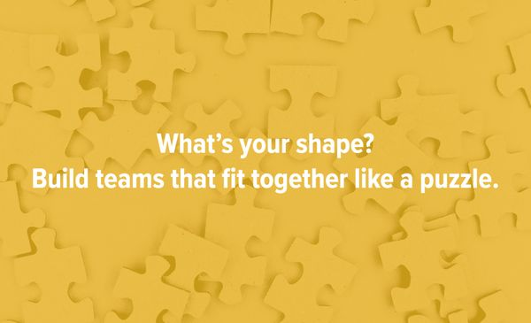 What's Your Shape? A Product Manager's Guide to Growing Yourself and Your Team